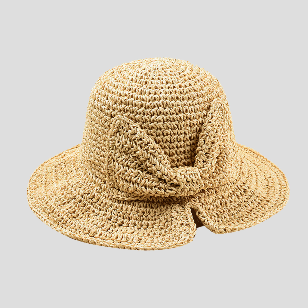Fashion Foldable Beach Sun Hat