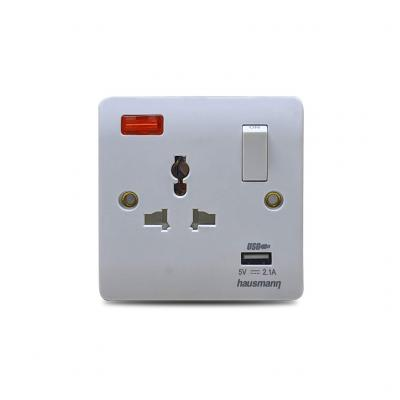 Three pin USB Socket