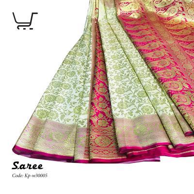 Indian Silk Katan – Pink