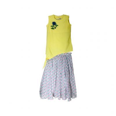 Ariaa Yellow