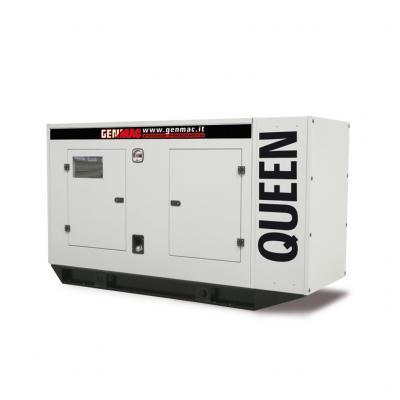 150kVA Diesel Generator