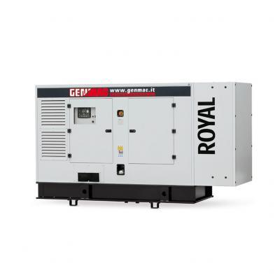250kVA Diesel Generator