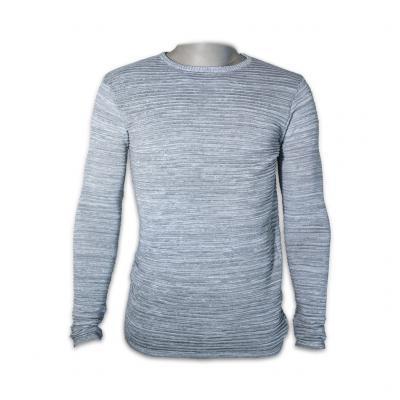 Men's  White Sweater